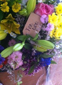 bloemen sophie