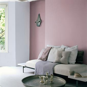 Interieur Inspiratie Een kloddertje roze pastel - Interieur Inspiratie