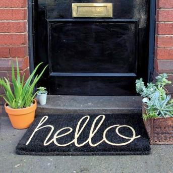 warm welkom