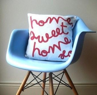 interieur stoel