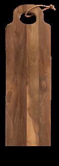 houten broosplank