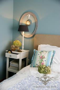 interieur inspiratie romantische slaapkamer maken - interieur, Deco ideeën