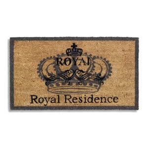 royal deurmat