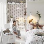 Logeren wordt een feestje met een beetje hulp van IKEA