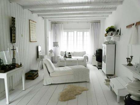 Interieur Inspiratie Woonkamer stijl inspiratie - Interieur Inspiratie