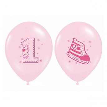 roze-ballonnen-voor-je-eerste-verjaardag