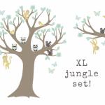 Behangboom familie uil van Perron 11