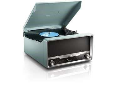 philips classic -micro-audiosysteem