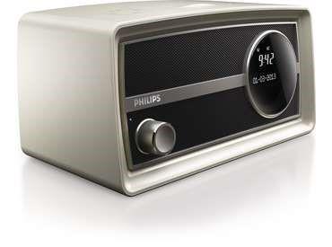 philips original mini-radio