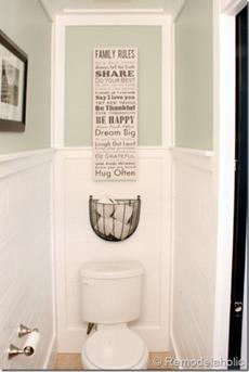 Toilet Leuk Inrichten.Interieur Inspiratie Een Gezellig Toilet Interieur Inspiratie