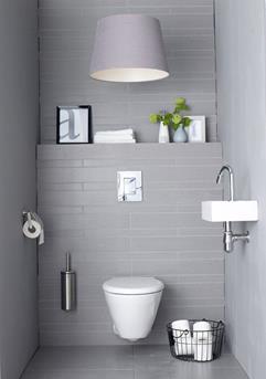 toilet karwei