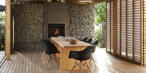 Interieur inspiratie charles daw de comfortabele eetkamerstoel interieur inspiratie - Tuin interieur design ...