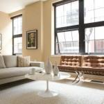Een alternatief voor peperdure Barcelona Chairs