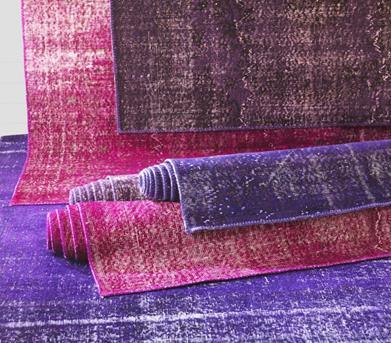Interieur inspiratie ikea gunt vintage vloerkleden een tweede leven met nieuwe collectie - Tapijten ikea hal ...