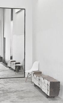 Interieur Inspiratie Spiegel in je interieur - Interieur Inspiratie