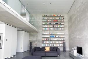 Bibliotheekladder
