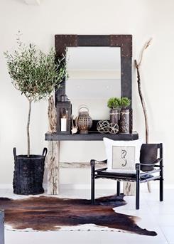 dressoirspiegel