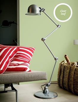 Interieur Inspiratie Natuurlijk Groen Wonen Interieur