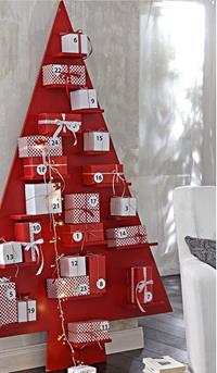 kerstboom adventkalender