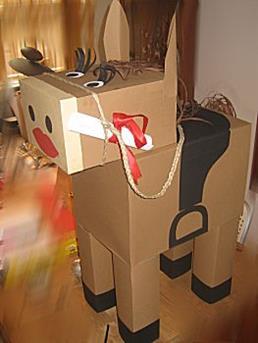 Sinterklaassurprise Maken Interieur Inspiratie