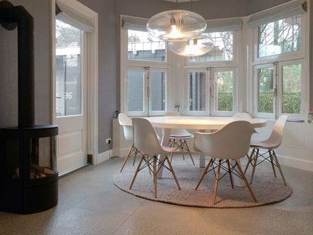 interieur inspiratie een ronde eettafel interieur inspiratie