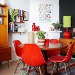 Charles Eames DSW stoelen zijn best-sellers
