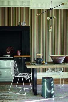19 - Tailor Stripe - Bakerloo