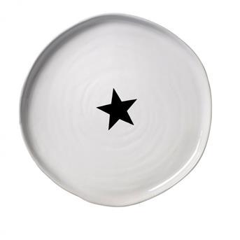 dienblad ster