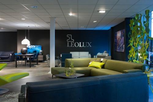 """Interieur Inspiratie Leolux start met """"Select stores"""" - Interieur ..."""