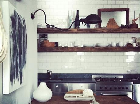 Metro tegel in de keuken diy buitenkeukenplannen goede