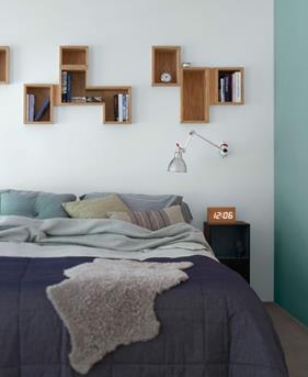 Interieur Inspiratie IJsblauw in het interieur - Interieur Inspiratie
