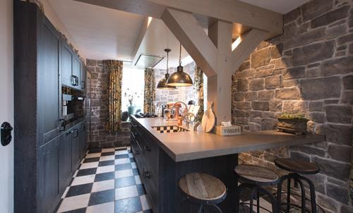 Landelijke Keuken Antraciet : _keuken_tieleman_exclusief_hout_hoek_ouddorp-tieleman_keukens_1.jpg