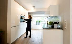 Het veranderen van je keuken