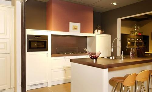Einde Witte Keuken : Interieur inspiratie nieuwe keuken kopen? lees eerst deze 5 tips