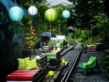 Zomer Interieur Inspiratie : Interieur inspiratie vier de zomer in de stad met de nieuwe