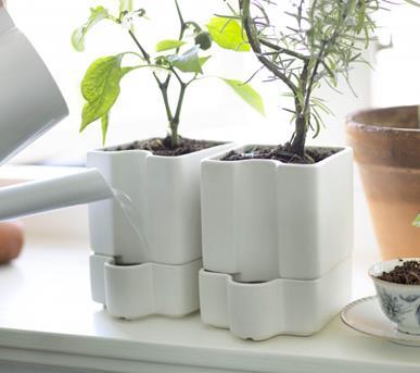 Plantenbak ikea