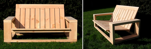 4IC Outdoor Furniture Impressoion-II_OF-02