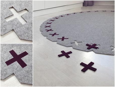 Rond Vloerkleed Kinderkamer : Interieur inspiratie kisses het vloerkleed voor karakter in huis