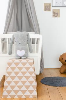 TiS Lifestyle breidt collectie babyproducten uit