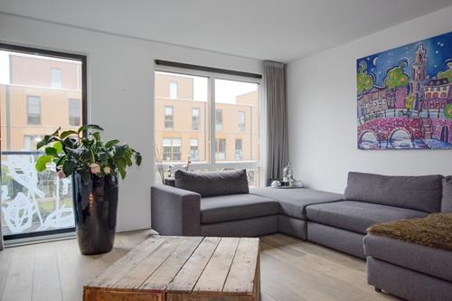 Inspiratie Gordijnen Woonkamer: Gordijnen slaapkamer grijs ...