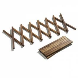 houten pannenonderzetter