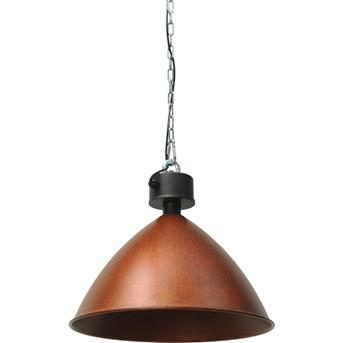 hanglamp rusty