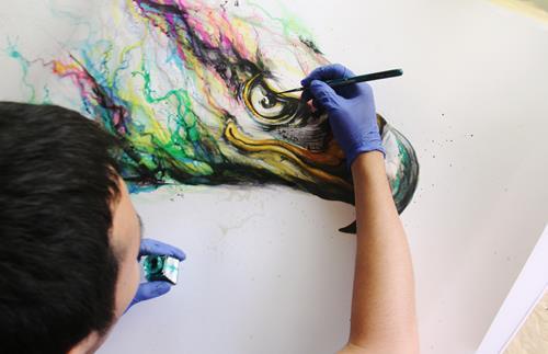 street art ikea