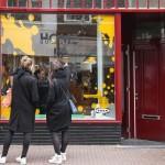 EERSTE IKEA POP-UP STORE VOOR STREET ART GEOPEND IN AMSTERDAM