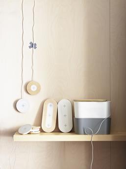 Wireless Charging ikea