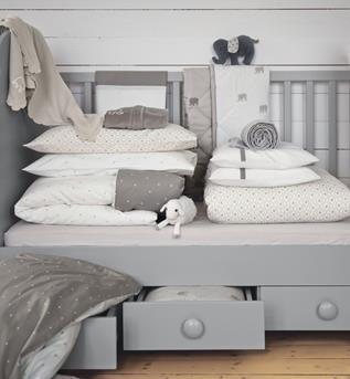 babykamer ikea