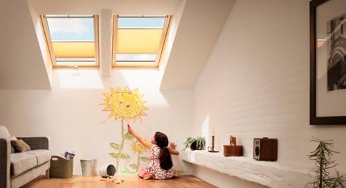 interieur inspiratie kinderkamer op zolder  interieur inspiratie, Meubels Ideeën