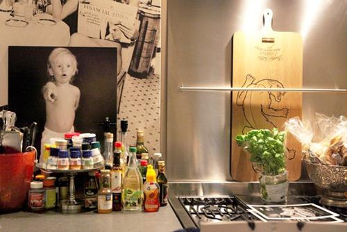 keuken danie bles