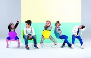 MADE.COM IS DE NEW KID ON THE BLOCK MET DESIGN VOOR KIDS