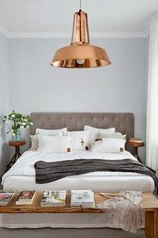 koper slaapkamer